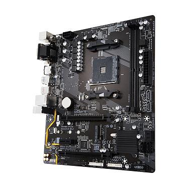 Comprar Gigabyte GA-AB350M-HD3