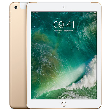 Apple iPad Wi-Fi 32 GB Wi-Fi + Cellular Or