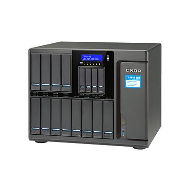 Opiniones sobre QNAP TS-1685-D1521-32G