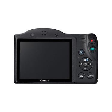 Canon PowerShot SX430 IS Noir pas cher