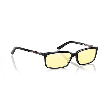 GUNNAR Haus (Onyx) Lunettes de confort oculaire pour la bureautique