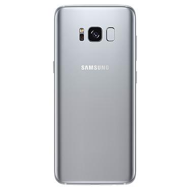 Samsung Galaxy S8 SM-G950F Argent Polaire 64 Go pas cher