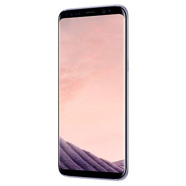 Acheter Samsung Galaxy S8 SM-G950F Orchidée 64 Go