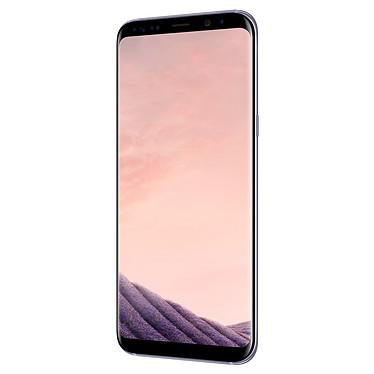 Opiniones sobre Samsung Galaxy S8+ SM-G955F Orchidée 64 Go