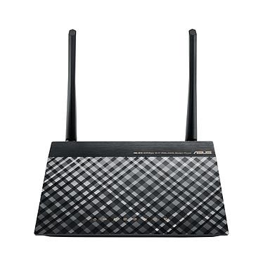 ASUS DSL-N16 Modem Routeur sans fil WiFi 802.11n 300 Mbps + 4 ports LAN 10/100 Mbps