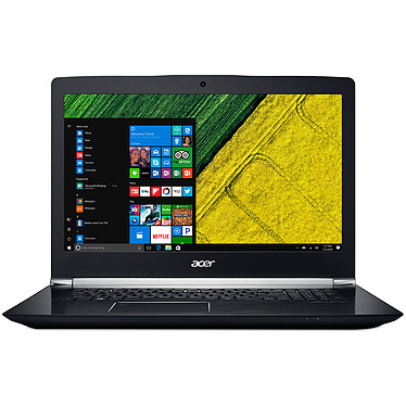 Acheter Acer Aspire V17 Nitro VN7-793G-58C9 Black Edition