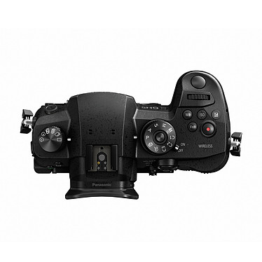 Avis Panasonic DMC-GH5