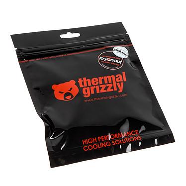 Avis Thermal Grizzly Kryonaut (37 grammes)