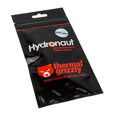 Avis Thermal Grizzly Hydronaut (1 gramme)