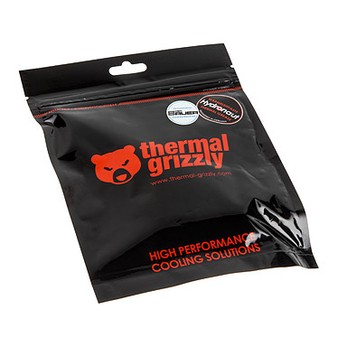 Avis Thermal Grizzly Hydronaut (26 grammes)