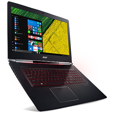 Acer Aspire V17 Nitro VN7-793G-754A Black Edition