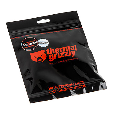 Avis Thermal Grizzly Aeronaut (3.9 grammes)