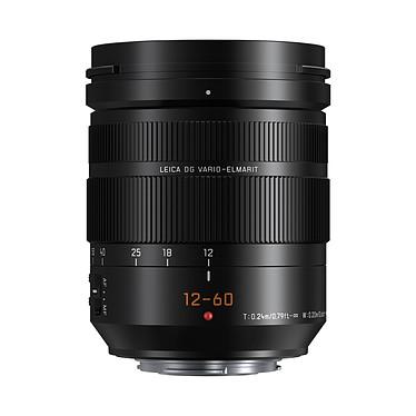 Panasonic DMC-GH5 + Leica 12-60 mm a bajo precio
