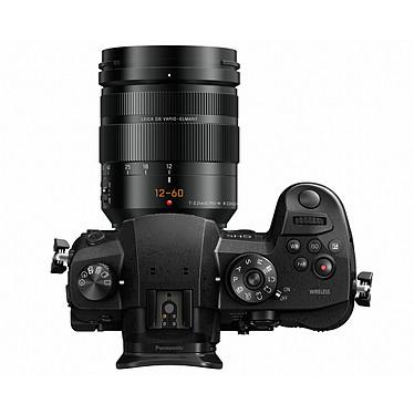 Opiniones sobre Panasonic DMC-GH5 + Leica 12-60 mm
