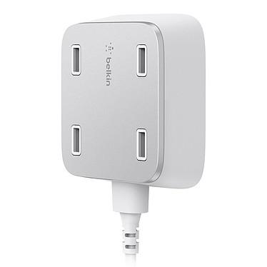 Belkin Chargeur Family RockStar 4 ports USB