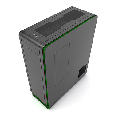 Avis Phanteks Enthoo Elite (noir)