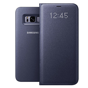 Samsung LED View Cover Violet Samsung Galaxy S8+
