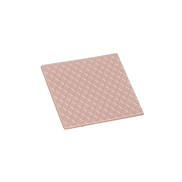 Thermal Grizzly Minus Pad 8 (30 x 30 x 0.5 mm) Pad thermique 30 x 30 x 0.5 mm