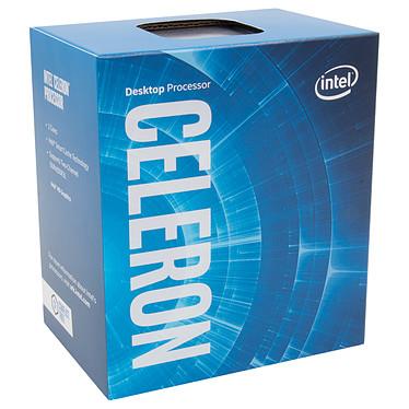 Acheter Kit Upgrade PC Celeron G3930 MSI H110M PRO-D 4 Go
