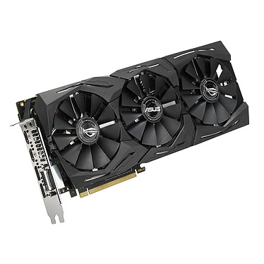 Acheter ASUS GeForce GTX 1080 Ti 11 GB ROG-STRIX-GTX1080TI-11G-GAMING