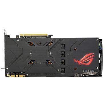 Avis ASUS GeForce GTX 1080 Ti 11 GB ROG-STRIX-GTX1080TI-O11G-GAMING