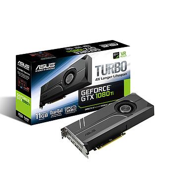 ASUS GeForce GTX 1080 Ti 11 GB TURBO-GTX1080TI-11G