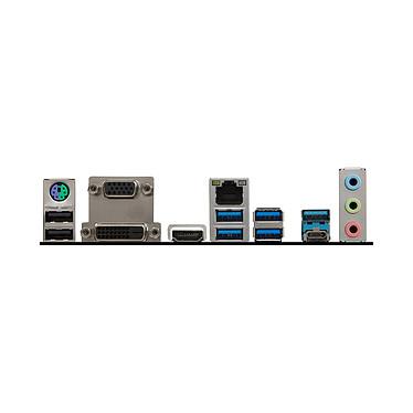 Avis Kit Upgrade PC Core i5 MSI B250 PC MATE 8 Go