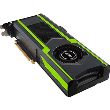 Comprar MSI GeForce GTX 1080 Ti AERO 11G OC