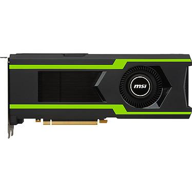 Opiniones sobre MSI GeForce GTX 1080 Ti AERO 11G OC