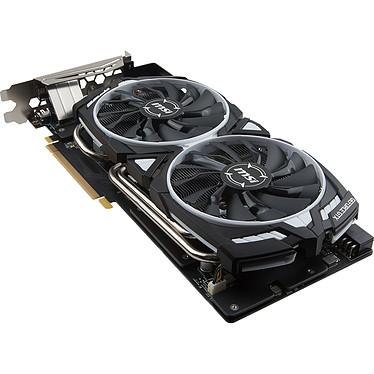 Acheter MSI GeForce GTX 1080 Ti ARMOR 11G OC