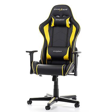 Avis DXRacer Formula FH08 (jaune)