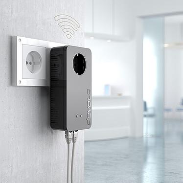 Avis Devolo dLAN pro 1200+ Wi-Fi N Starter Kit