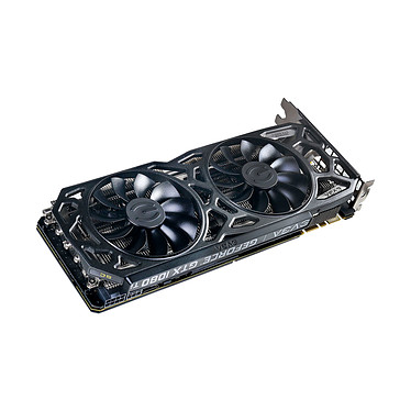 Acheter EVGA GeForce GTX 1080 Ti SC Black Edition GAMING