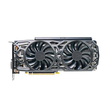 Avis EVGA GeForce GTX 1080 Ti SC Black Edition GAMING