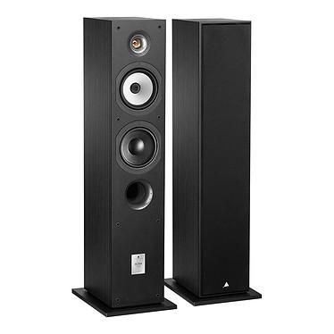 Triangle Altea Borea Noir Enceinte colonne 100 W Bass-Reflex (par paire)