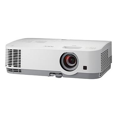 1280 x 800 pixels NEC