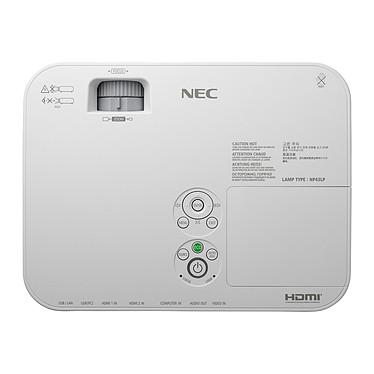 Avis NEC ME301W