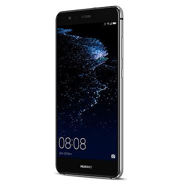 Avis Huawei P10 Lite Noir