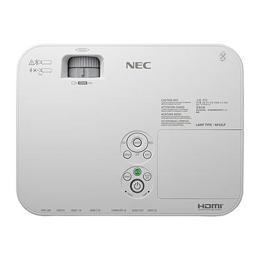 Avis NEC ME331W