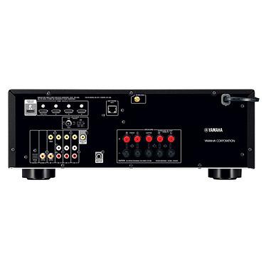 Avis Yamaha RX-V481 Noir + Klipsch Quintet + Klipsch R-10SW
