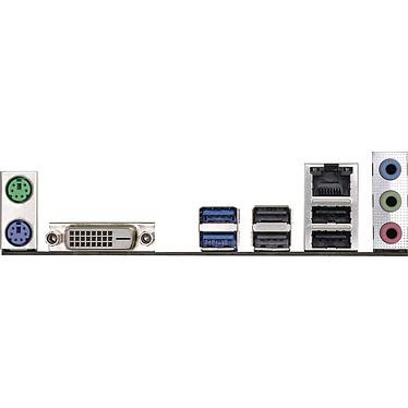 ASRock H110M-DGS R3.0 pas cher