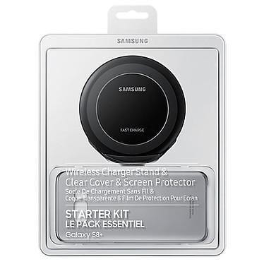 Samsung Coffret Premium Galaxy S8+