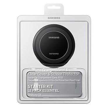 Samsung Coffret Premium Galaxy S8 Kit complet pour Samsung Galaxy S8