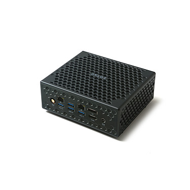ZOTAC ZBOX CI547 nano