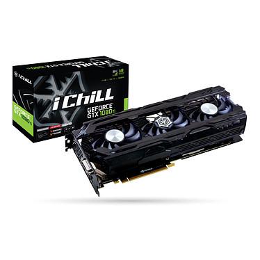 INNO3D iChiLL GeForce GTX 1080 Ti X3 11264 MB DVI/HDMI/Tri DisplayPort - PCI Express (NVIDIA GeForce con CUDA GTX 1080 Ti)