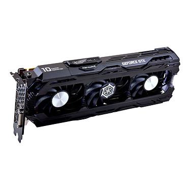Comprar INNO3D iChiLL GeForce GTX 1080 Ti X3