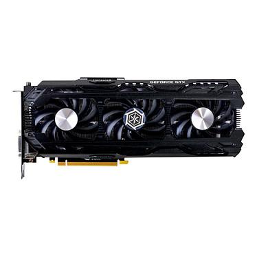 Opiniones sobre INNO3D iChiLL GeForce GTX 1080 Ti X3
