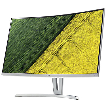 "Opiniones sobre Acer 27"" LED - ED273wmidx"