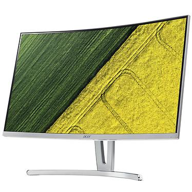 """Avis Acer 27"""" LED - ED273Awidpx"""