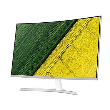 """Avis Acer 31.5"""" LED - ED322Qwmidx"""